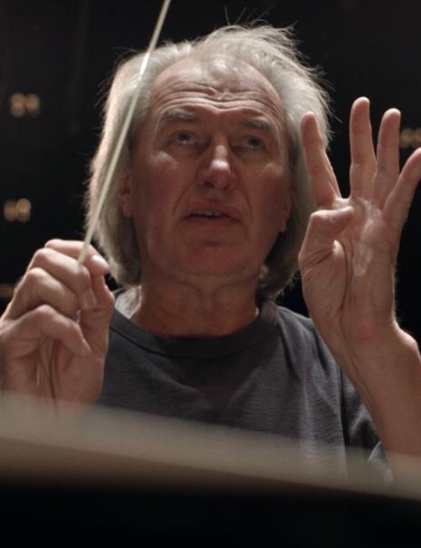 Tõnu Kaljuste - Conductor