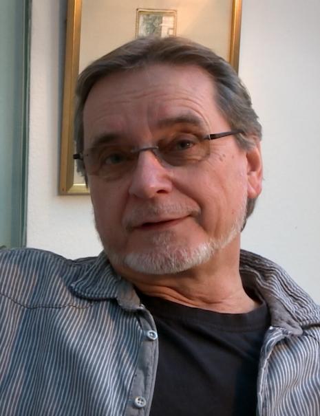 Jiří Kylián - Choreographer