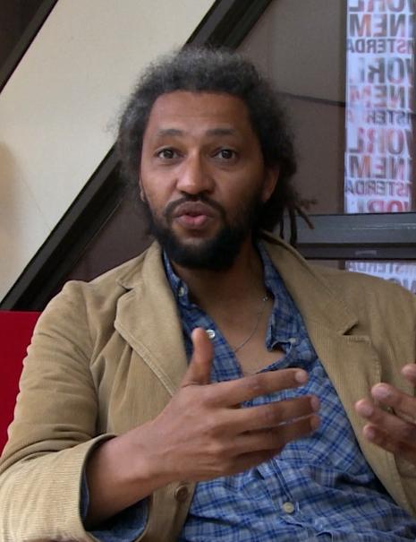 Alain Gomis - Film Director