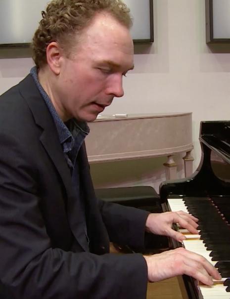 Ralph van Raat - Pianist