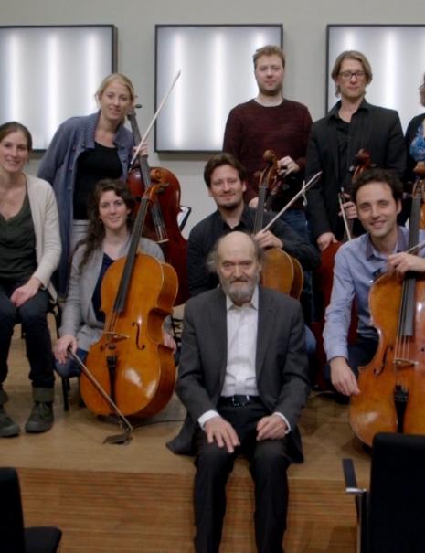 The Cello Octet Amsterdam
