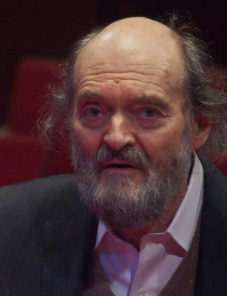 Arvo Pärt - Composer