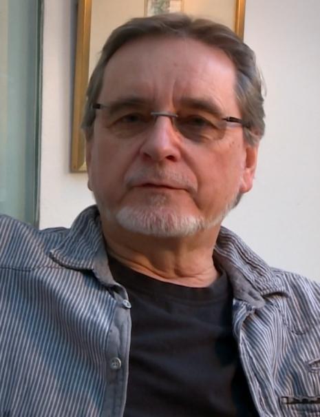 Jiří Kylián - Choreograaf