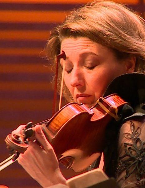 Candida Thompson & Amsterdam Sinfonietta