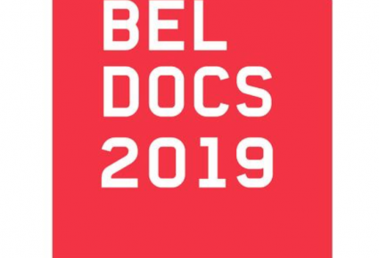 Presentatie op het Beldocs International Documentary Film Festival