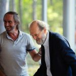 Paul Hegeman will present That Pärt Feeling at the Arvo Pärt Centre